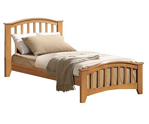 Collection Youth Furniture Bedroom (ACME San Marino Maple Full Bed)