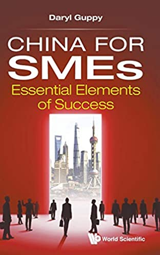 China for Smes: Essential Elements of Success