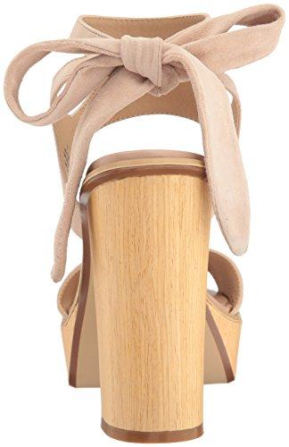 Dress Ashlee Volatile Women's Blush Sandal Very 0xWHacAA