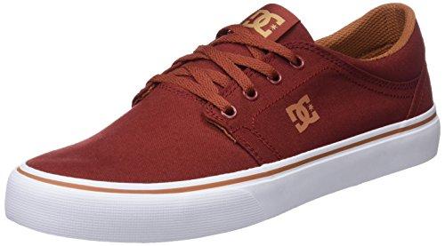 TX para Shoes Hombre Color Zapatillas Cereza Trase DC SB4TWqES