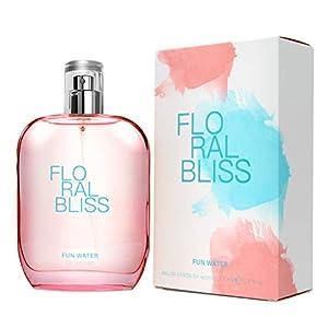 Fun Water – Floral Bliss Parfum pour femme, 100ml