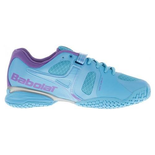 BABOLAT Propulse 4 Zapatilla de Tenis Señora Azul