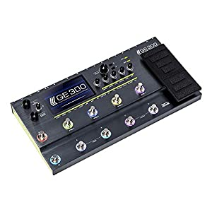 MOOER GE300 Amp Modelling Processor Synth Ped...