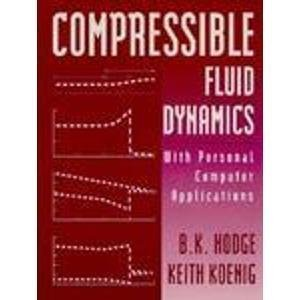 Picture of a Compressible Fluid Dynamics With Personal 9780133085525
