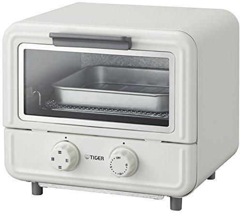 Tiger oven toaster  Puchiwako white KAO-A850-W