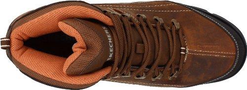 Brn Herren Sneaker Braun 62392 Skechers Rubicon 74qPzz