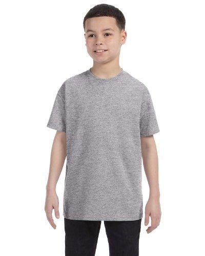 Gildan 5000B - Classic Fit Youth T-shirt Heavy Cotton - Firs