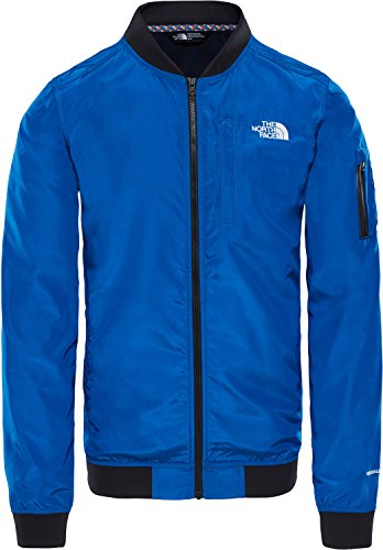 Face The Blouson Turkish Sea Meaford North R4z481qT