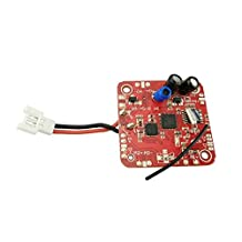 Upgraded Crash Pack PCB Receiver Board Receiver for Syma X5 X5C X5C-1 RC Mini Quadcopter Drone