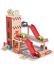 DWLXSH Toysery Montaje Rail Set de vagones - Desarrollar Las Manos en la Capacidad y Material de Inteligencia - Diversión sin Fin for los niños, Juguetes educativos de los niños