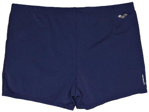 ARENA maillot de bain pour homme bleu marine bynars 102 cm