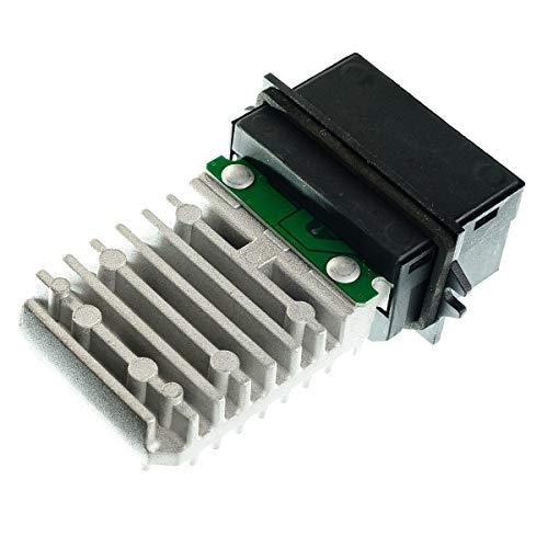 A-Premium HVAC A/C Blower Motor Resistor for Chrysler 300M Concorde Intrepid LHS NewYorker Dodge Intrepid Vision AutomaticTemperatureControl