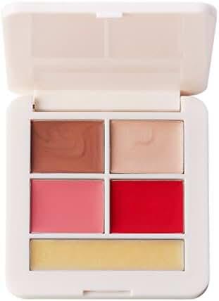 RMS Beauty Signature Set (Pop). Organic Makeup Palette for Natural Skincare.