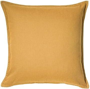 50x50 cm Beige 2 x Cushion Cover