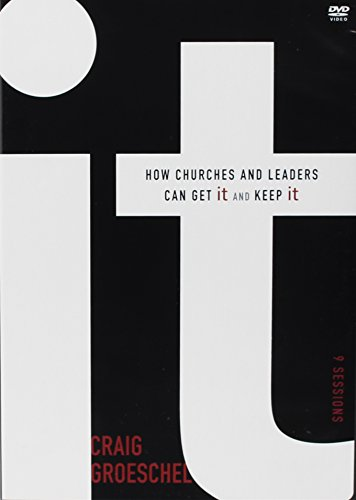 It by HarperCollins Christian Pub.