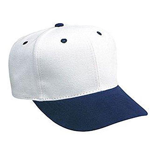 (OTTO Brushed Bull Denim Pro Style Caps)