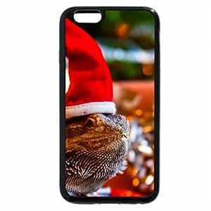 iPhone 6S Plus Case, iPhone 6 Plus Case, Christmas animal
