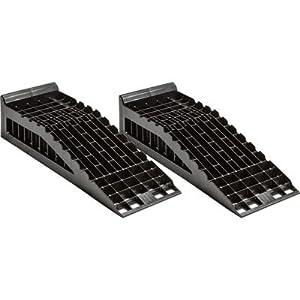 Scepter 08226 Plastic Automotive Ramp Set - 2 Piece