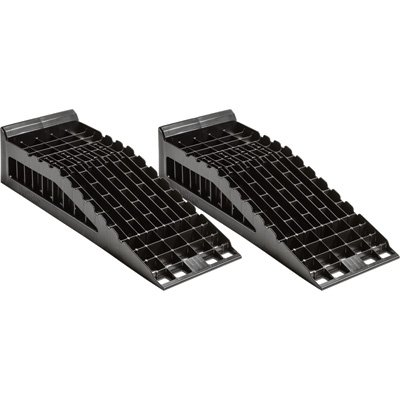 Scepter 08226 Plastic Automotive Ramp Set - 2 (Folding Arch Ramp)