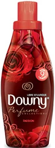 Fabric Softener: Downy Perfume Collection