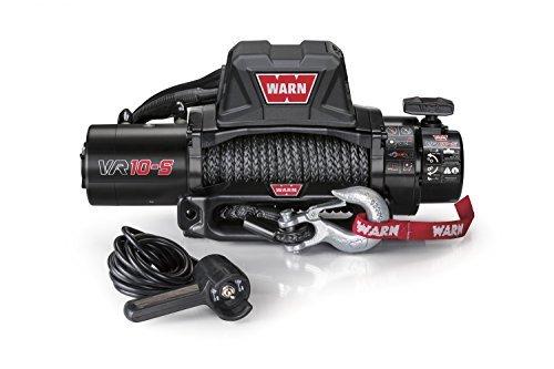 WARN 96815 10,000 lb. VR10-S Winch
