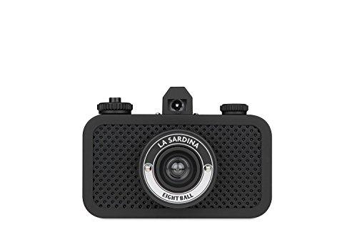 Lomography La Sardina 8Ball Camera [Camera]