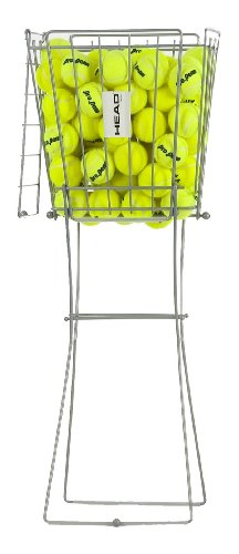 HEAD-72-Pro-Tennis-Ball-Hopper-Lightweight-Portable-Pick-Up-Basket-Holds-72-Balls