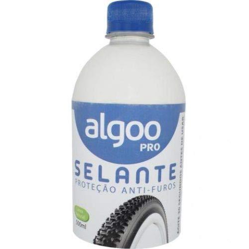 Selante Reparador Algoo p/Pneu (500Ml)