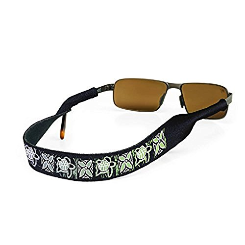 Croakies Ocean Turtle Regular 2-Pack by Croakies, USA