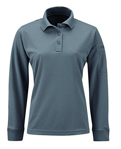 Propper Womens Uniform Long Sleeve Polo Shirt