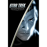 Star Trek: Countdown #1 (English Edition)