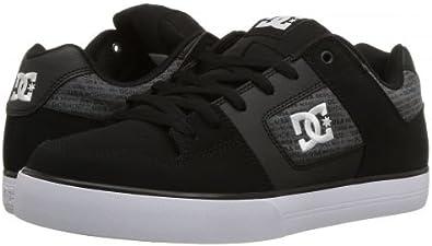 DC Shoes Pure SE Mens 301024-BHE