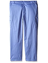 WonderWink Men's Big Wonderwork Cargo Pant