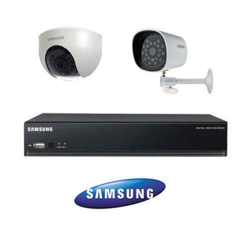 Caméras et DVR Samsung