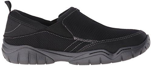 Crocs Swiftwater Mesh Moc M Slip-on Loafer
