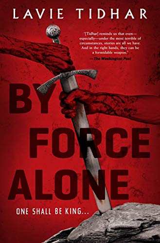 Book Cover: By Force Alone