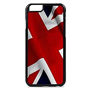 Case Fun Case Fun Union Jack Flag Style 3 Snap-on Hard Back Case Cover for Apple iPhone 6 4.7 inch