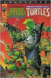 The Savage Dragon/Teenage Mutant Ninja Turtles #1: Amazon ...