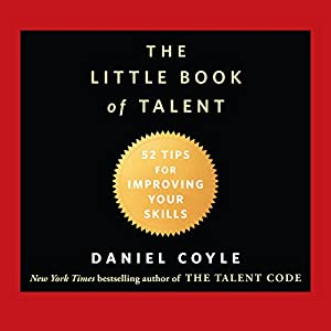 The Little Book of Talent Audiobook