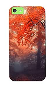 Graceyou Brand New Defender Case For Iphone 6 (4.5) (misty Autumn Morning ) / Christmas's Gift
