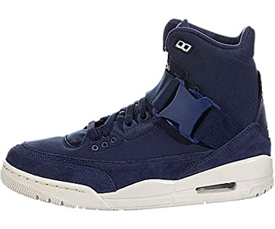 0f7abe7c9be3 Image Unavailable. Image not available for. Color  Jordan Air 3 Women s  Retro EXP XX