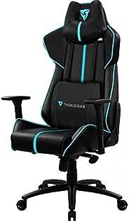 Thunderx3 Bc7 Bc7 Cadeira Gamer Bc7 Larger 200kg Black Cyanthunderx3, Black Cyan - Windows