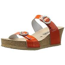 Mephisto Women's Lidia Platform Dress Sandal