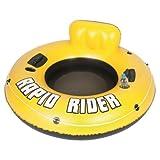Bestway 53'' Rapid Rider Tube by Bestway Toys Domestic