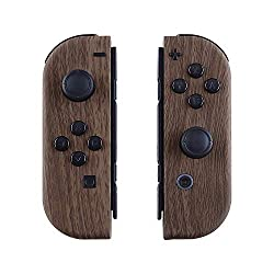 Image of the product Wood Switch Custom Joy that is listed on the catalogue brand of ModdedZone.