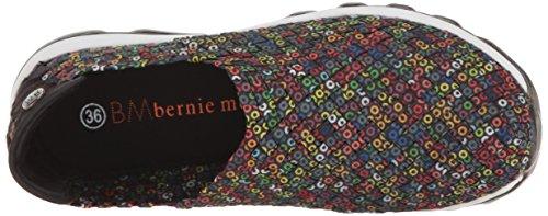 Dazzle Women's Bernie Mev Flat Gummies Gem 5XwFxgw7q