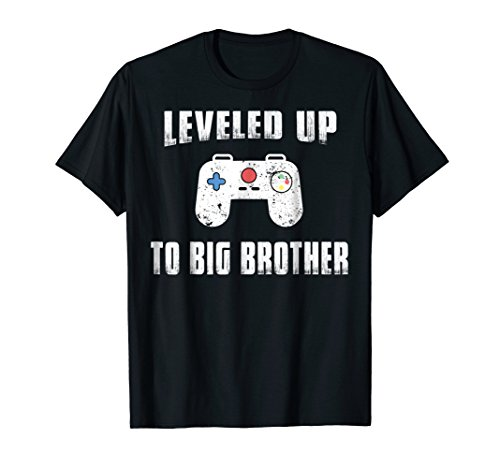 Little Brother Youth T-Shirt - 2