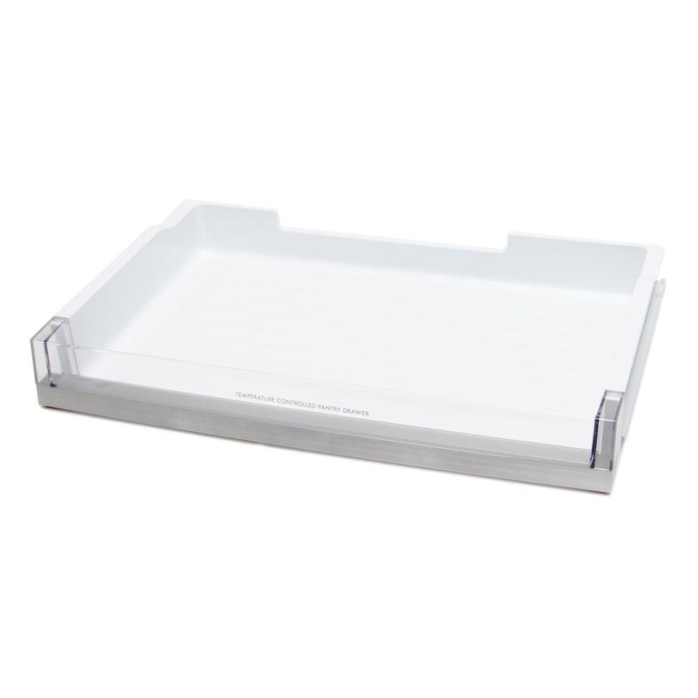 Lg AJP73314402 Refrigerator Crisper Drawer Genuine Original Equipment Manufacturer (OEM) Part