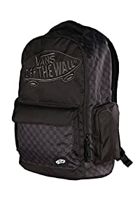 Amazon.com: Vans Off The Wall Underhill 2 Backpack-Black