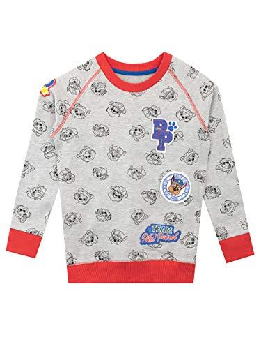Paw Patrol Jongens Sweatshirt